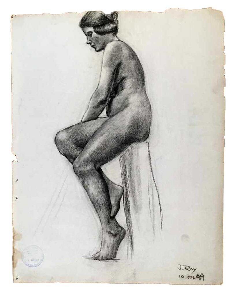 Vincent Roy