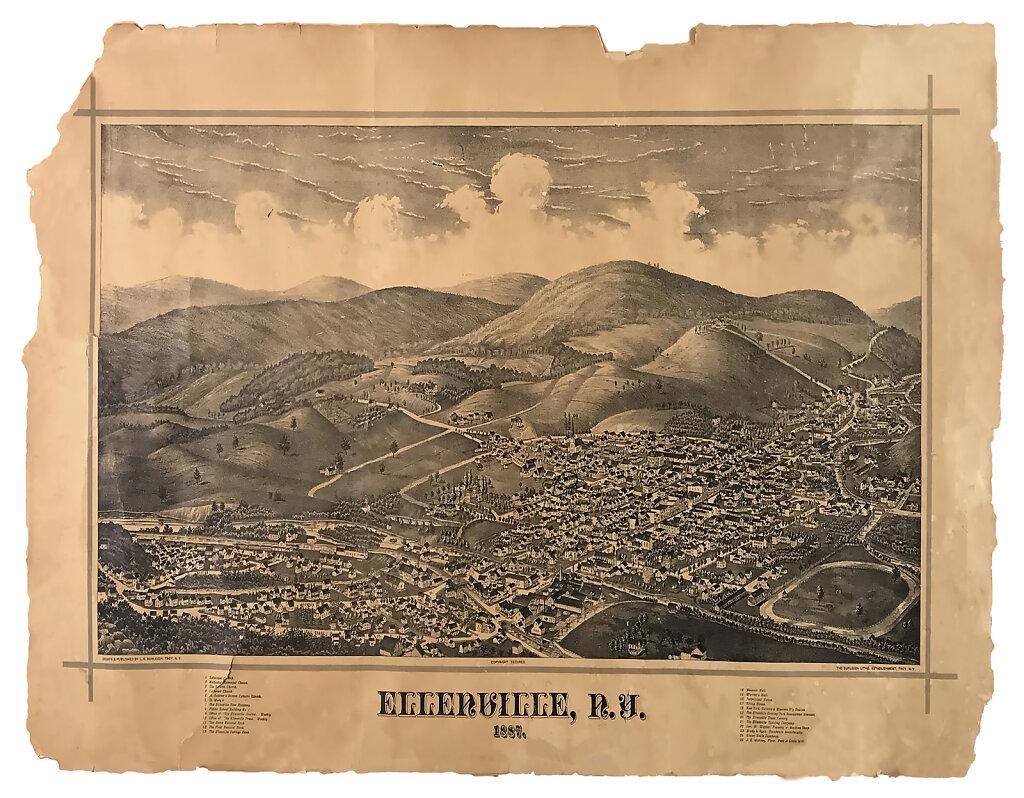 Ellenville